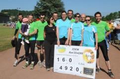 24 heures de course à pied de Roche-la-Moliere