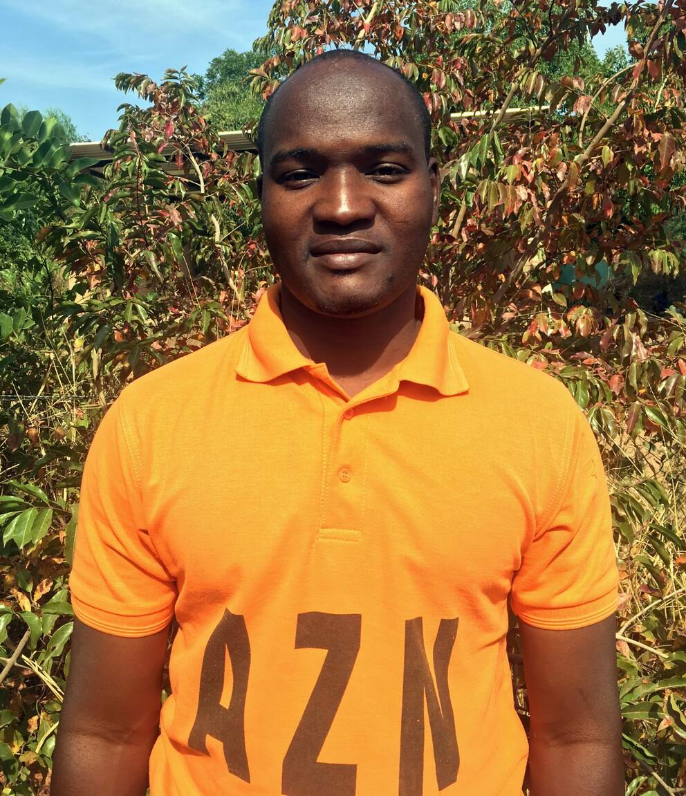 Portrait Seydou 2